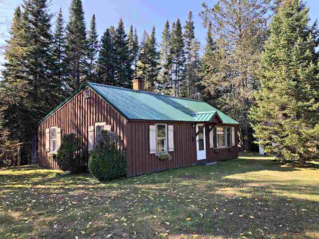 2384 Evansville Road, Brownington, VT 05860 (MLS #4782025) :: Keller Williams Coastal Realty