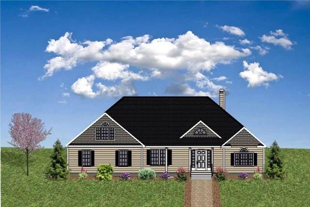 Lot 21 Ambrose Way, Wolfeboro, NH 03894 (MLS #4782032) :: Keller Williams Coastal Realty