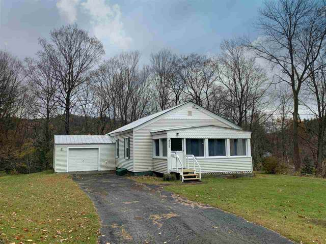 184 Mount Vernon Street, St. Johnsbury, VT 05819 (MLS #4782040) :: Parrott Realty Group