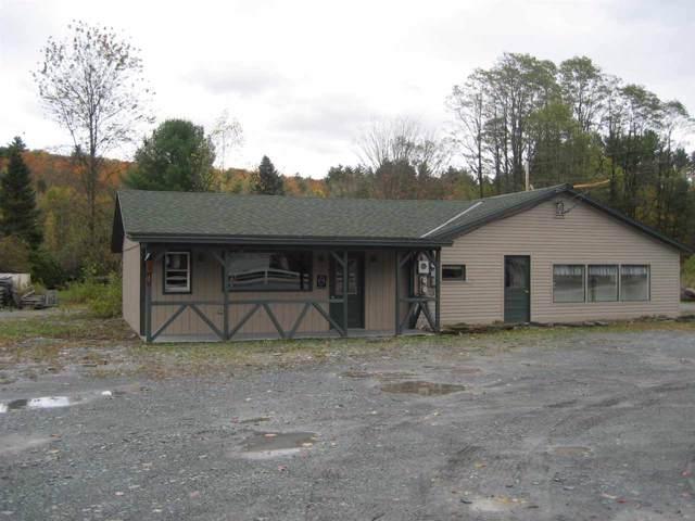 855 North Street, Brandon, VT 05733 (MLS #4782079) :: Parrott Realty Group