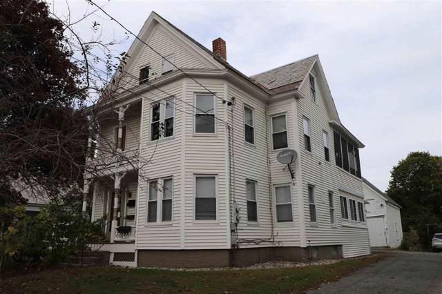 105 Atkinson Street, Rockingham, VT 05101 (MLS #4782104) :: Keller Williams Coastal Realty