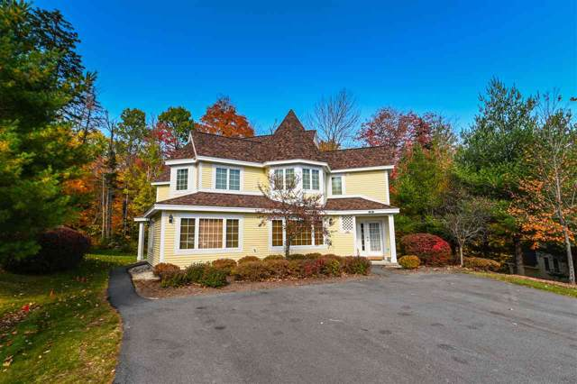 21B Queen Annes Way, Dover, VT 05356 (MLS #4782134) :: Keller Williams Coastal Realty
