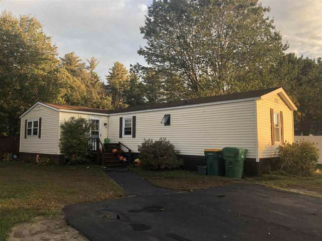 102 Daffodil Hill Lane, Rochester, NH 03868 (MLS #4782152) :: Keller Williams Coastal Realty