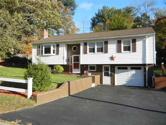 26 Wellman Circle, Nashua, NH 03064 (MLS #4782155) :: Keller Williams Coastal Realty