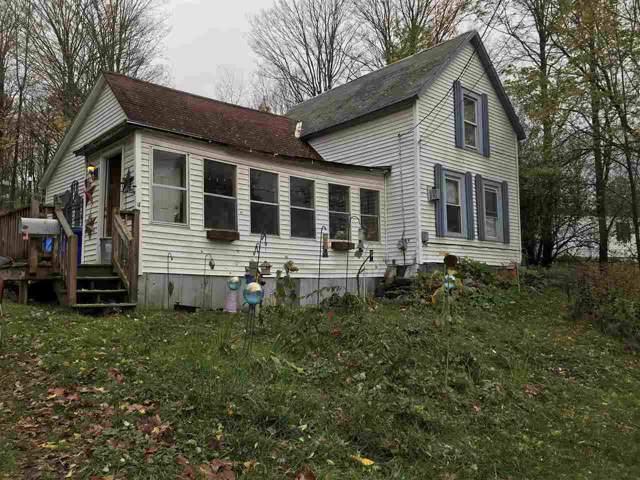 43 Maple Street, Brandon, VT 05733 (MLS #4782182) :: Parrott Realty Group