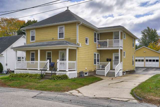 53 Lancaster Avenue, Manchester, NH 03103 (MLS #4782194) :: Team Tringali