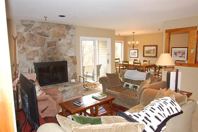 45 High Point Drive C23, Stratton, VT 05155 (MLS #4782197) :: Hergenrother Realty Group Vermont