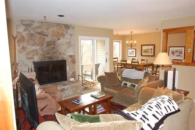 45 High Point Drive C23, Stratton, VT 05155 (MLS #4782197) :: Keller Williams Coastal Realty