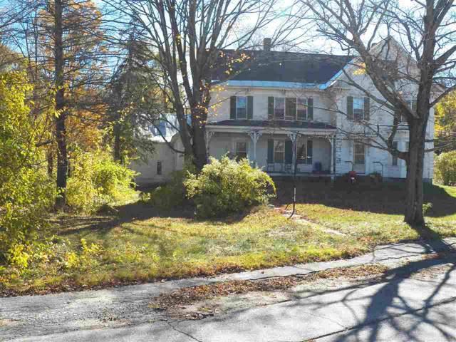 49 & 71 Cedar Street, Hopkinton, NH 03229 (MLS #4782225) :: Jim Knowlton Home Team