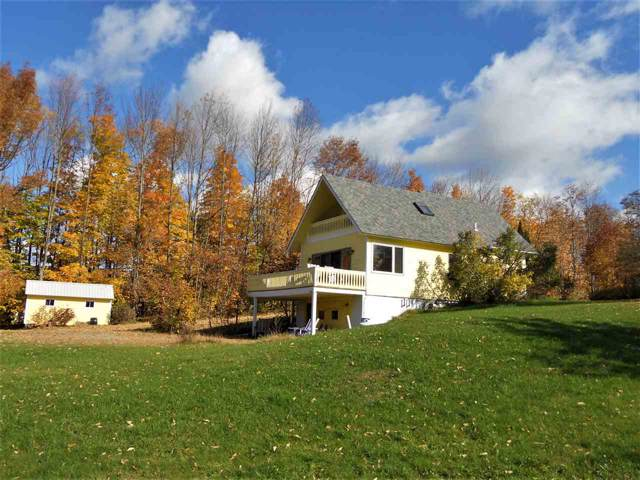 3072 East Hill Road, Troy, VT 05859 (MLS #4782234) :: Keller Williams Coastal Realty