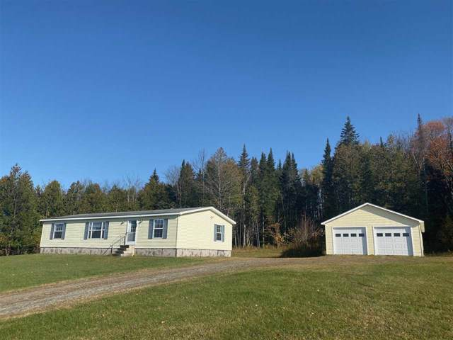 933 Chase Road, Brownington, VT 05860 (MLS #4782257) :: Keller Williams Coastal Realty