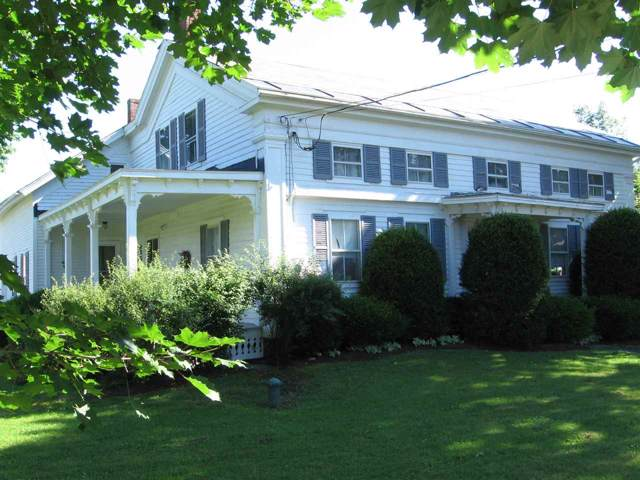 111 Vermont 30 Route, Wells, VT 05774 (MLS #4782262) :: Parrott Realty Group