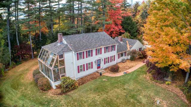 98 Hunter Farm Road, Peterborough, NH 03458 (MLS #4782266) :: Hergenrother Realty Group Vermont