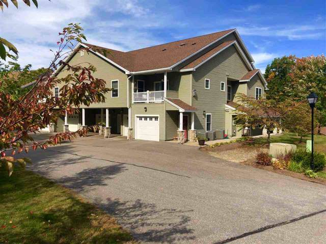 8 Blueberry Hill Road #4, Plymouth, NH 03264 (MLS #4782272) :: Team Tringali