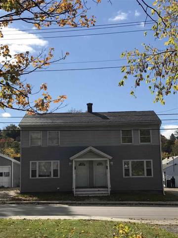 311 Pleasant Street, Bennington, VT 05201 (MLS #4782282) :: The Gardner Group