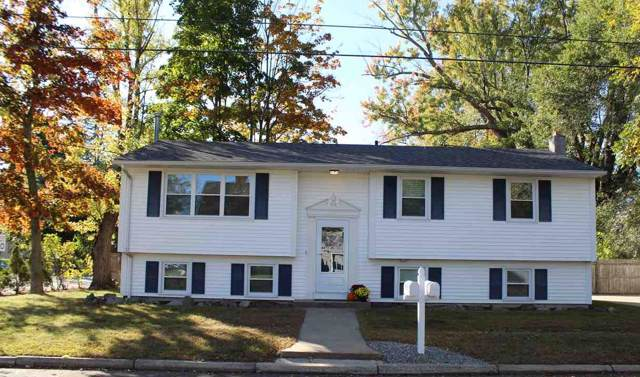 10 Delaware Avenue, Manchester, NH 03104 (MLS #4782283) :: Team Tringali