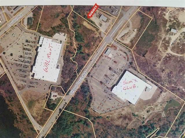303 Sheep Davis Road, Concord, NH 03301 (MLS #4782290) :: Jim Knowlton Home Team