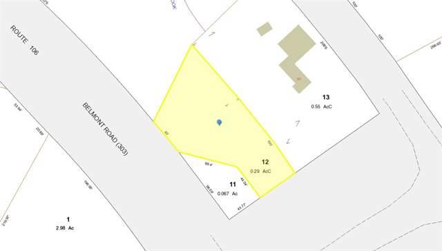 Belmont Road, Laconia, NH 03246 (MLS #4782336) :: Jim Knowlton Home Team