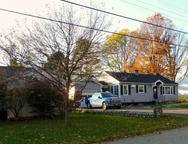 57 Phillips Street, Rutland City, VT 05701 (MLS #4782361) :: The Gardner Group