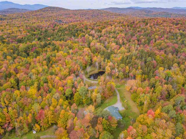 1887 W. Hill Road, Wolcott, VT 05680 (MLS #4782362) :: Keller Williams Coastal Realty
