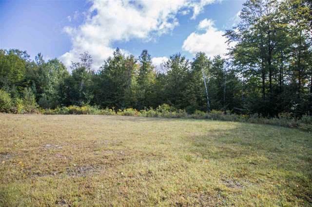 Lot #2 Thistle Hill Place, Rutland Town, VT 05701 (MLS #4782368) :: Keller Williams Coastal Realty