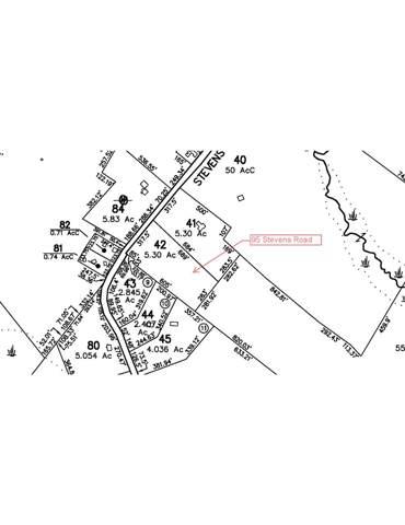 92 Stevens Road, Effingham, NH 03882 (MLS #4782380) :: Keller Williams Coastal Realty