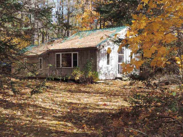 1005 Mayhew Road, Jay, VT 05859 (MLS #4782405) :: Hergenrother Realty Group Vermont