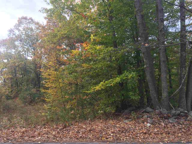 Lot 12.1 Jug Hill Road #12.1, Milton, NH 03852 (MLS #4782466) :: Hergenrother Realty Group Vermont