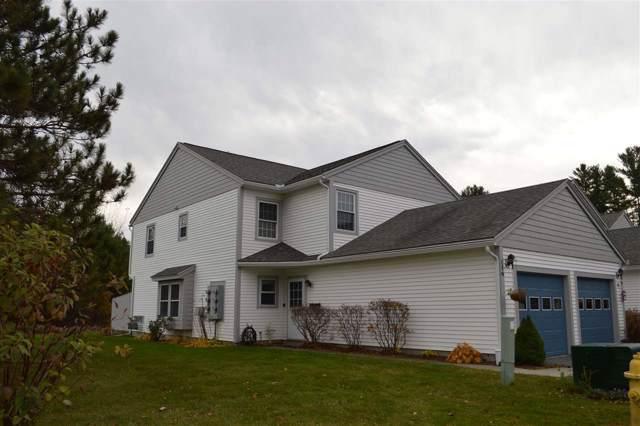 116 Saybrook Road #116, Essex, VT 05452 (MLS #4782471) :: Keller Williams Coastal Realty