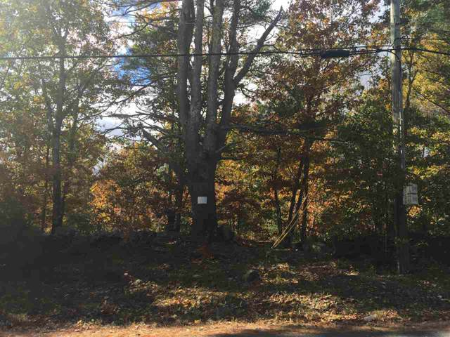 Lot 12.5 Jug Hill Road #12.5, Milton, NH 03852 (MLS #4782477) :: Hergenrother Realty Group Vermont