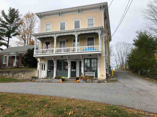 10694 Route 116, Hinesburg, VT 05461 (MLS #4782485) :: Hergenrother Realty Group Vermont