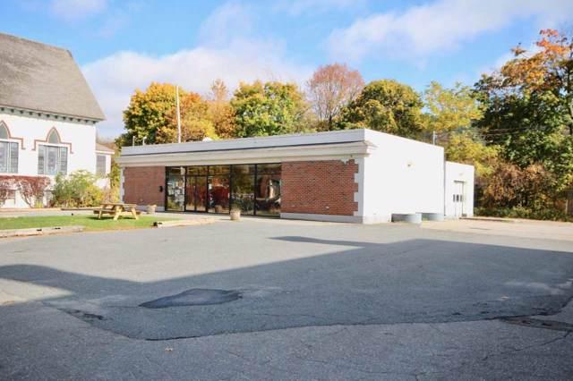 55 Main Street, Windsor, VT 05089 (MLS #4782518) :: Lajoie Home Team at Keller Williams Gateway Realty