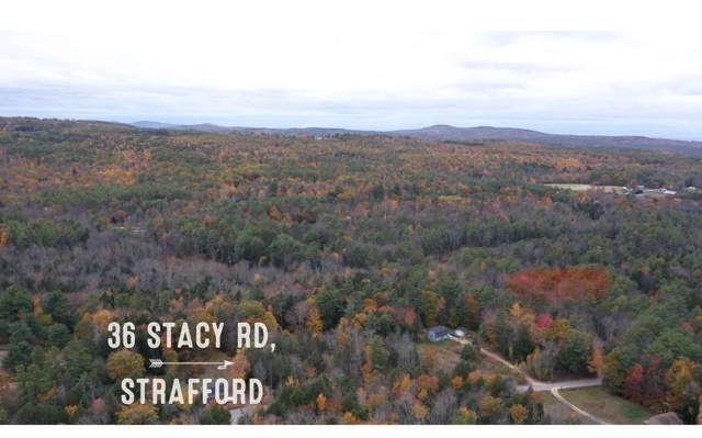 36 Stacy Road, Strafford, NH 03884 (MLS #4782558) :: Keller Williams Coastal Realty