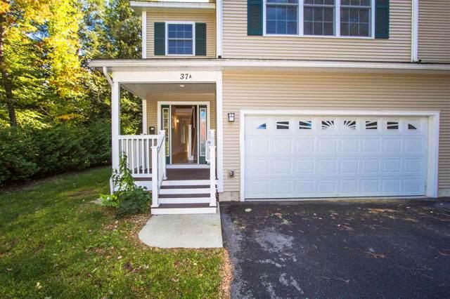 37A Birch Street, South Burlington, VT 05403 (MLS #4782646) :: The Gardner Group