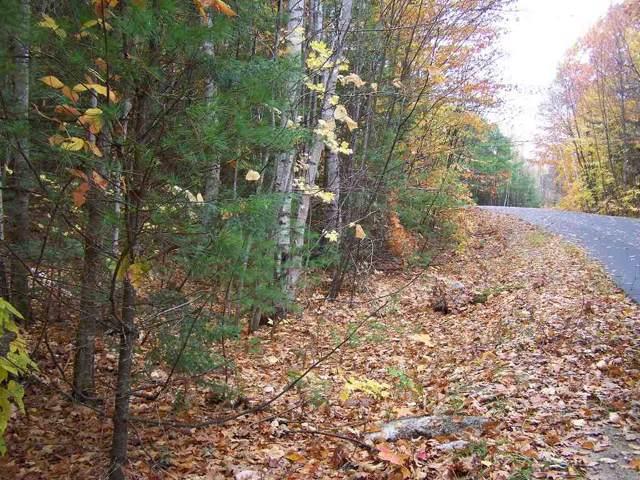 Pinnacle Road Lot 9, Campton, NH 03223 (MLS #4782666) :: Keller Williams Coastal Realty