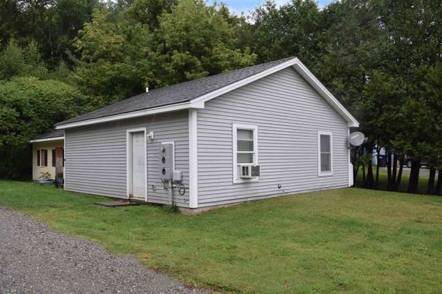 36 Vt Route 15 West Route Unit 1, Johnson, VT 05656 (MLS #4782801) :: The Hammond Team