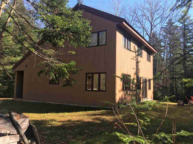 12 Porcupine Lane, Wilmington, VT 05363 (MLS #4782881) :: Hergenrother Realty Group Vermont