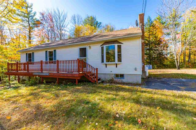 50 Sleeping Bear Drive, Milton, NH 03851 (MLS #4783005) :: Hergenrother Realty Group Vermont