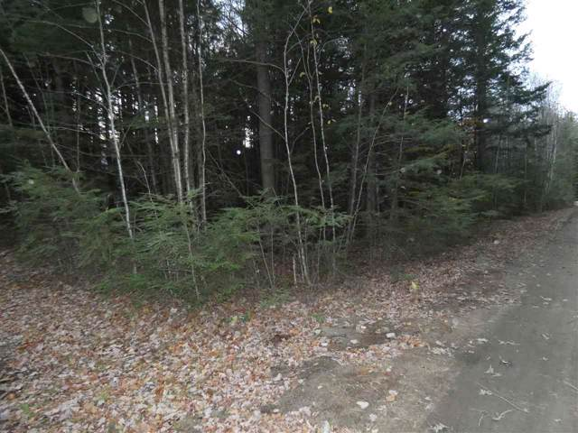 00 Woodstream Drive 512,513,514, Moultonborough, NH 03254 (MLS #4783010) :: Parrott Realty Group