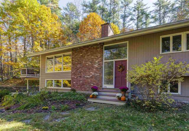 80 East Wheelock Street, Hanover, NH 03755 (MLS #4783020) :: Hergenrother Realty Group Vermont