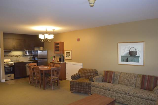 89 Grand Summit Way 308 Interval 1, Dover, VT 05356 (MLS #4783051) :: The Gardner Group