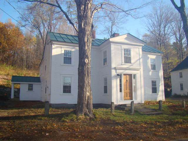52 Wentworth Village Road, Wentworth, NH 03282 (MLS #4783072) :: Lajoie Home Team at Keller Williams Realty