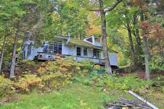 457 West Side Lake Road, Maidstone, VT 05905 (MLS #4783077) :: Hergenrother Realty Group Vermont