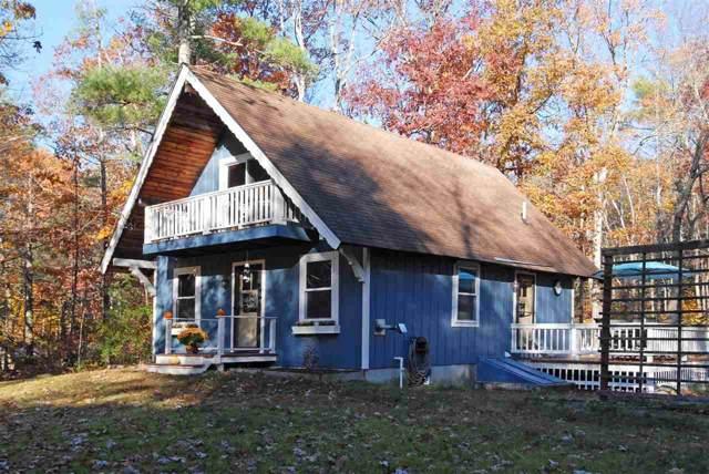 270 Ash Swamp Road, Newmarket, NH 03857 (MLS #4783126) :: Keller Williams Coastal Realty