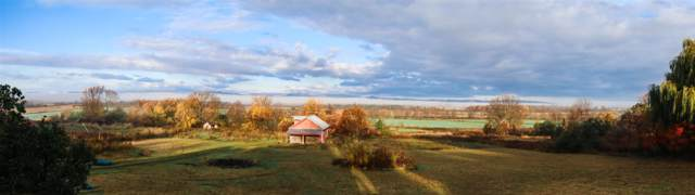 1410 22A Route, Panton, VT 05491 (MLS #4783135) :: Hergenrother Realty Group Vermont