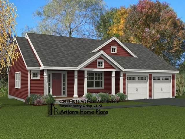 24 Kendall Lane #11, Raymond, NH 03077 (MLS #4783167) :: Keller Williams Coastal Realty