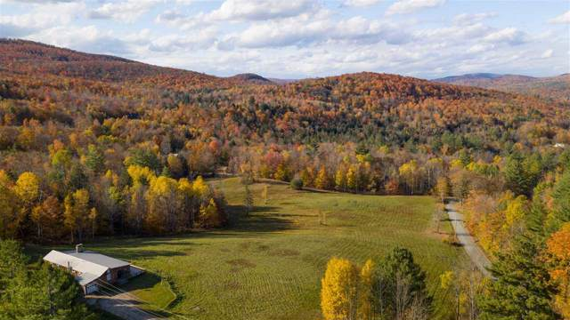 1880 Curtis Hollow Road, Woodstock, VT 05091 (MLS #4783272) :: Hergenrother Realty Group Vermont