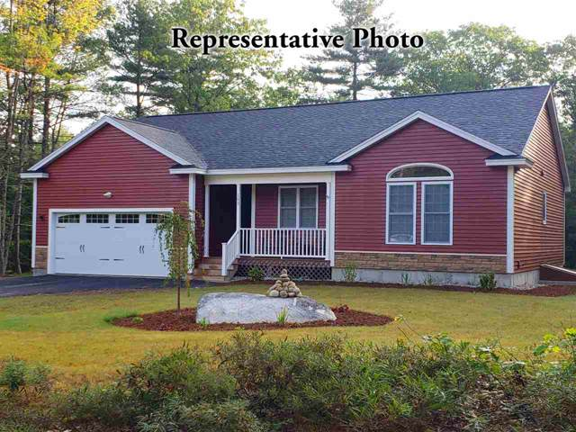 Lot 11 Pemigewasset Drive, Conway, NH 03813 (MLS #4783346) :: Hergenrother Realty Group Vermont