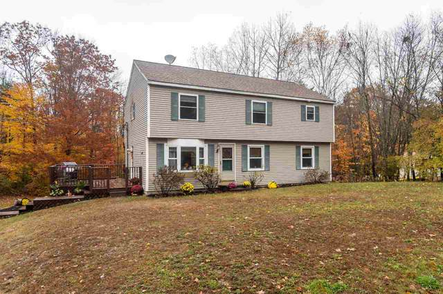 49 Nutes Road, Milton, NH 03851 (MLS #4783500) :: Hergenrother Realty Group Vermont