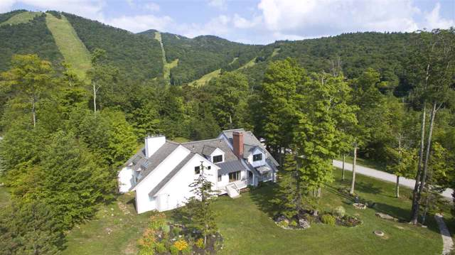35 Tennis Court Drive, Killington, VT 05751 (MLS #4783542) :: Keller Williams Coastal Realty